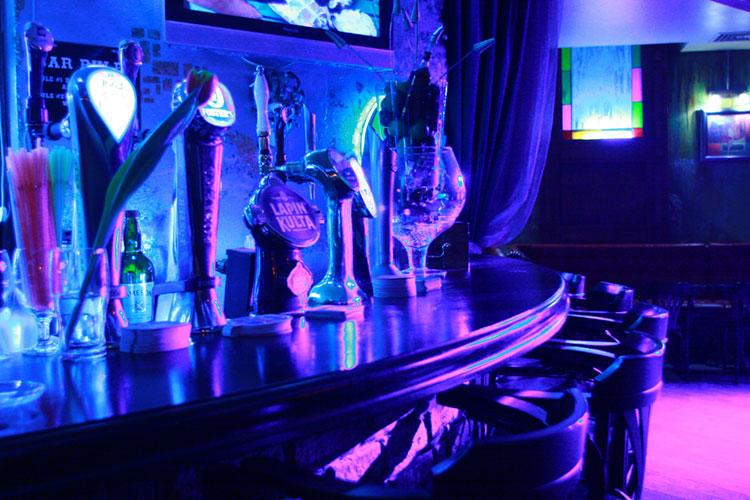 Пивной ресторан Джоли Дог Паб на Шереметьевской (Jolly Dog Pub) фото 9