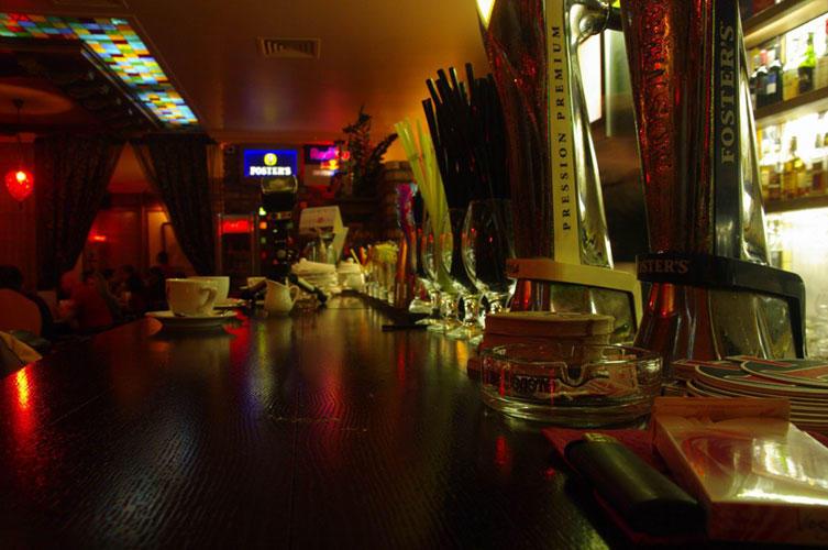 Пивной ресторан Джоли Дог Паб на Шереметьевской (Jolly Dog Pub) фото 13