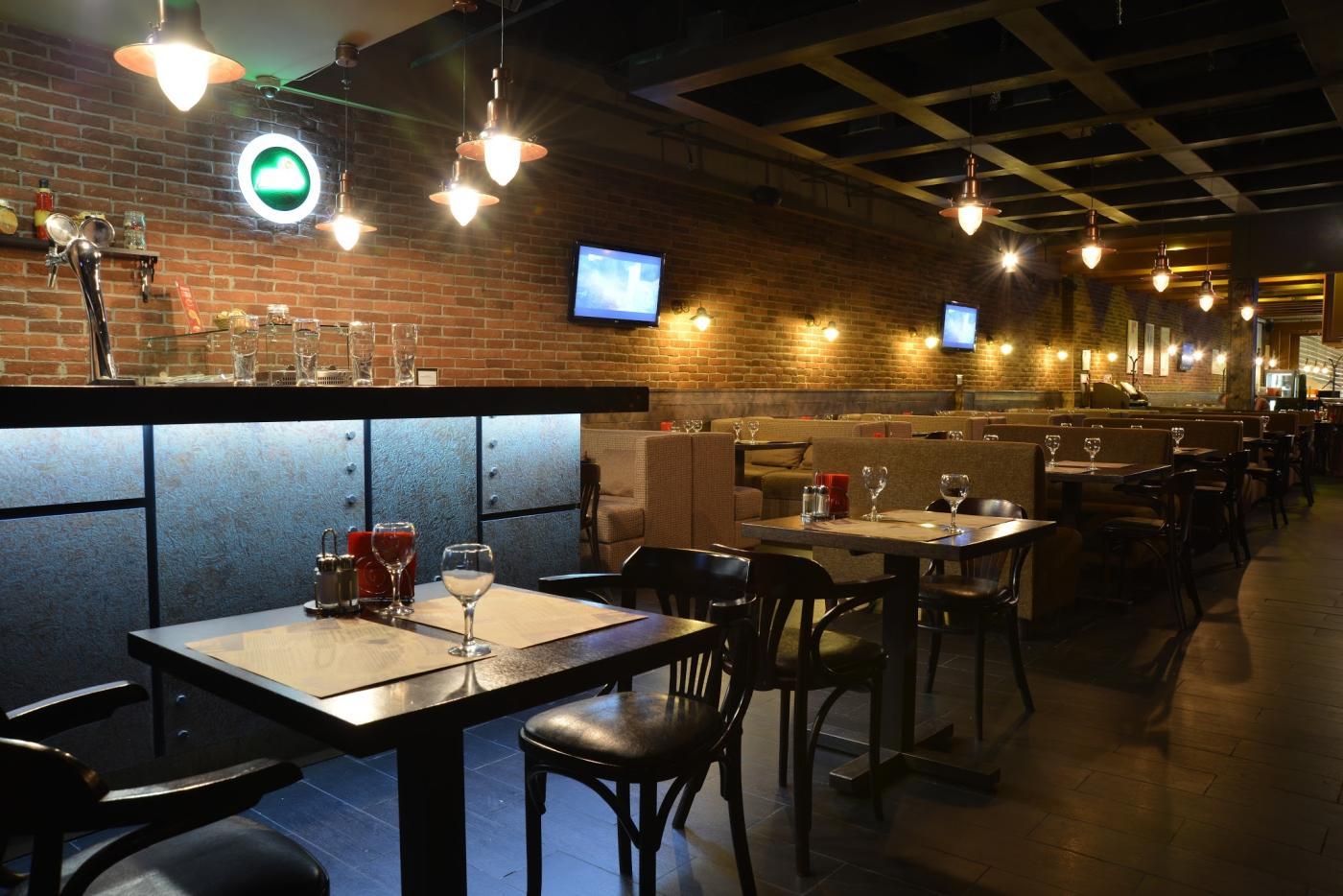 Пивной ресторан Посадоффест в Отрадном фото 3