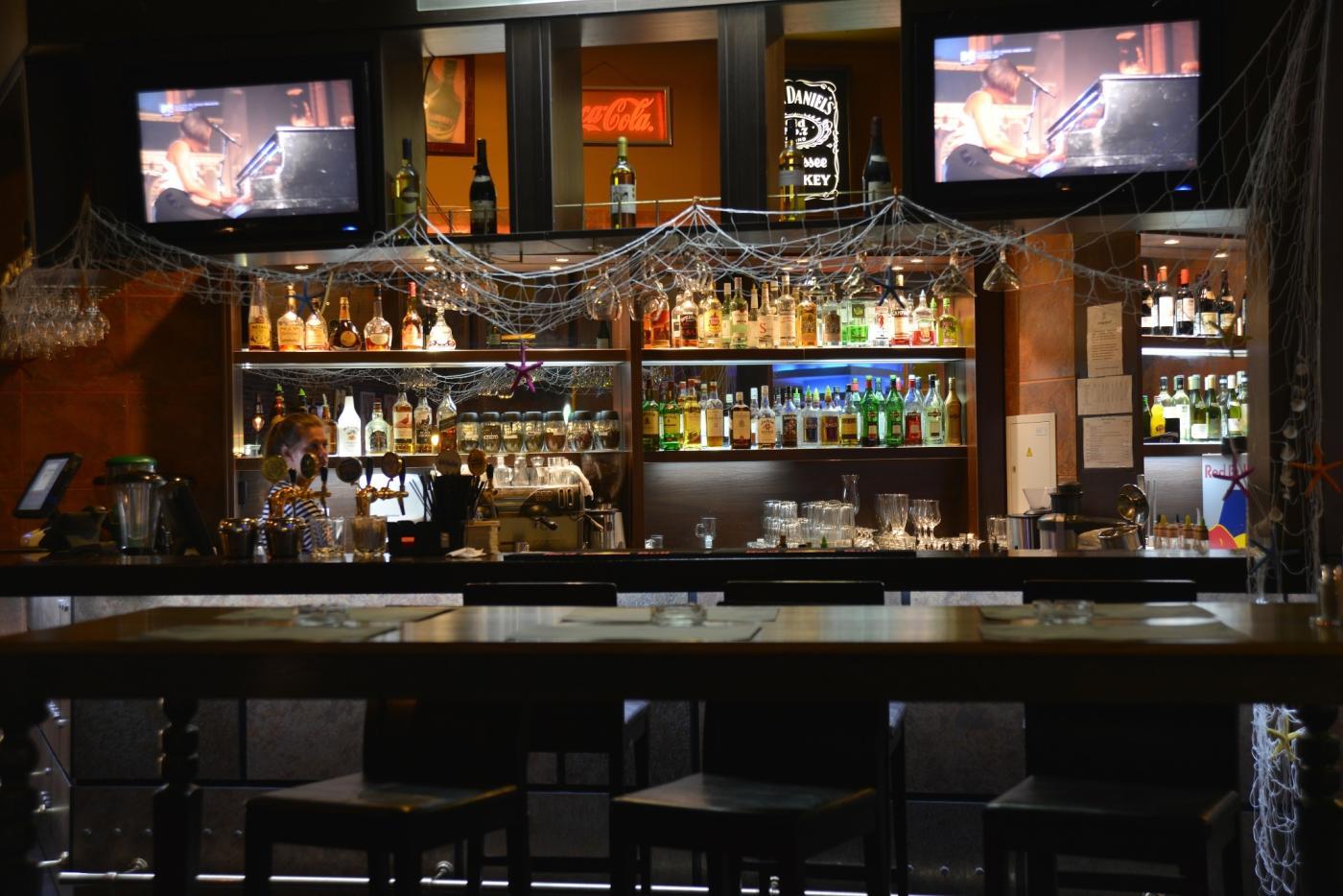 Пивной ресторан Посадоффест в Отрадном фото 4