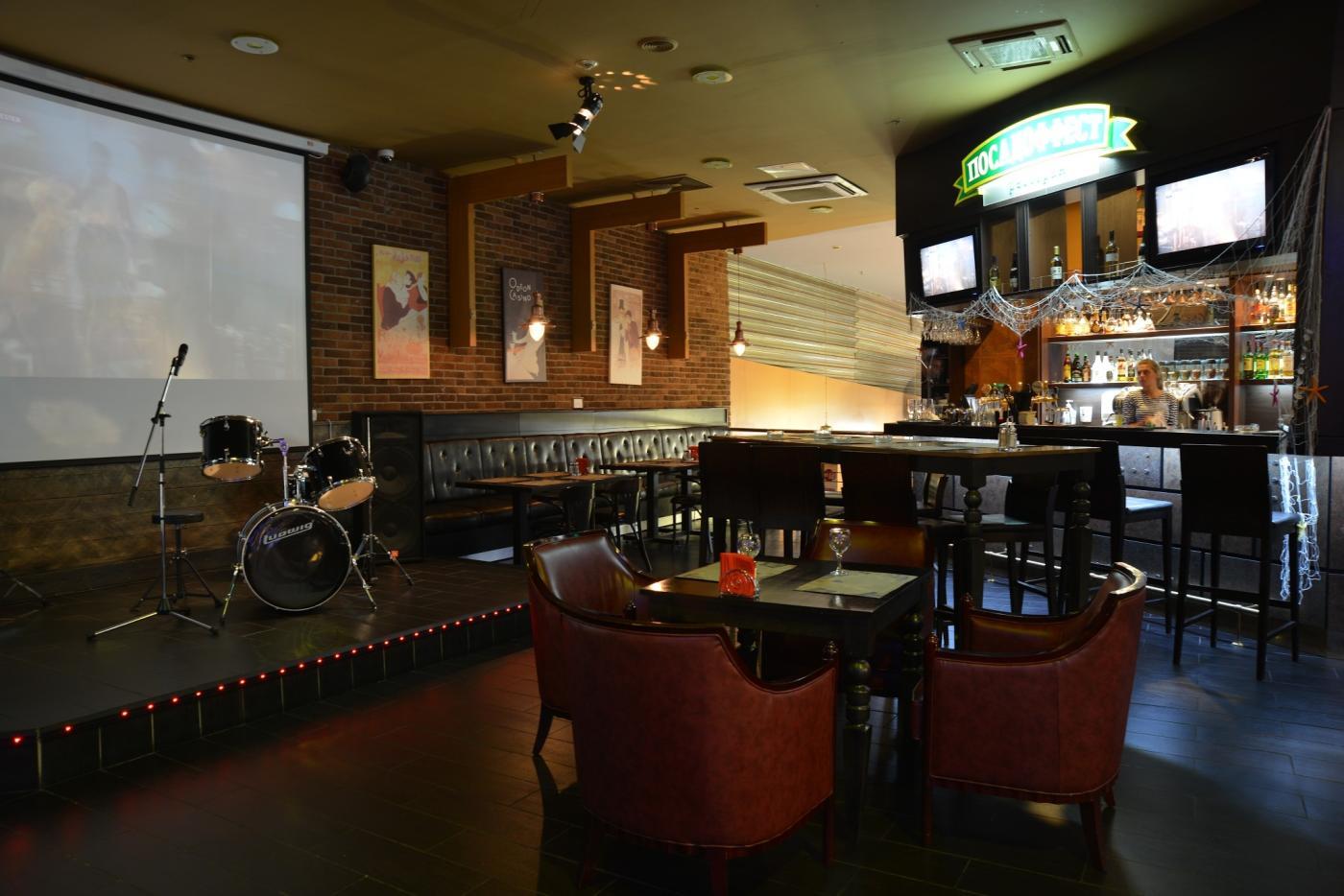 Пивной ресторан Посадоффест в Отрадном фото 5