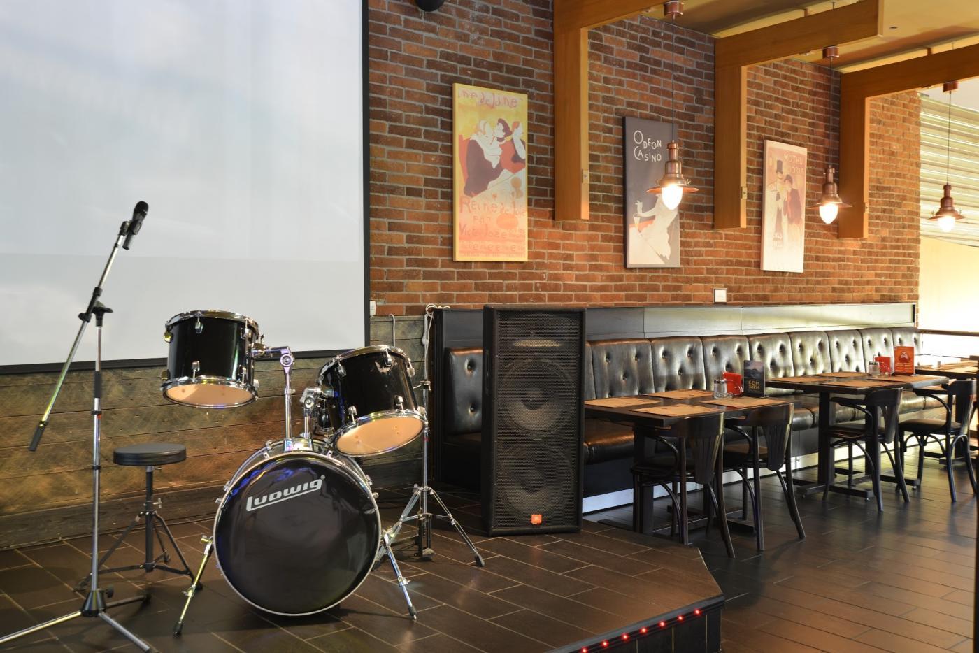 Пивной ресторан Посадоффест в Отрадном фото 6