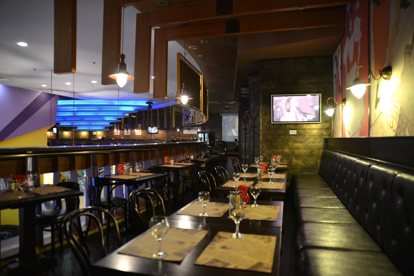Пивной ресторан Посадоффест в Отрадном фото 7