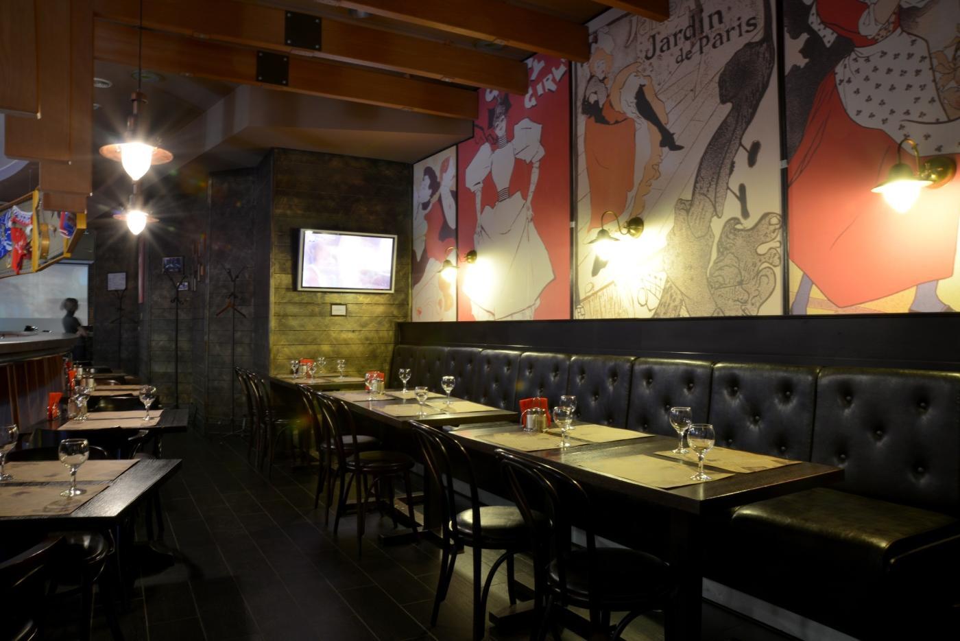 Пивной ресторан Посадоффест в Отрадном фото 8