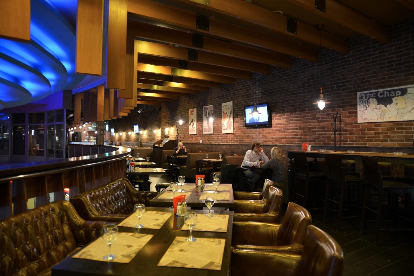 Пивной ресторан Посадоффест в Отрадном фото 11