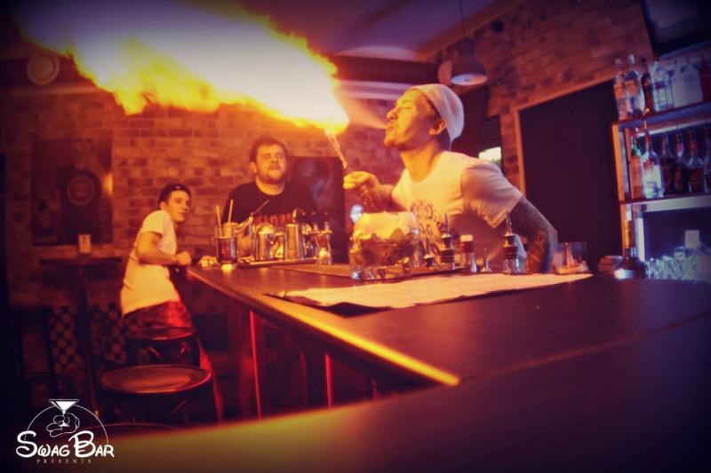 Swag Bar ���� 2