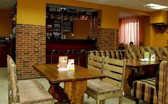 Village Pub на Митино (Вилладж Паб) фото 1