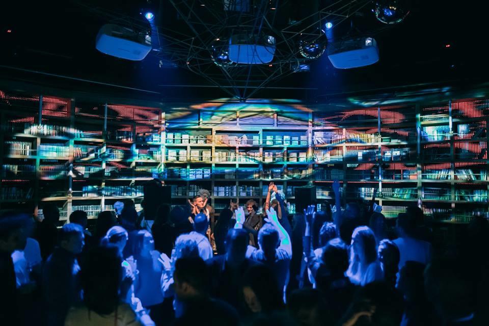 Клуб комьюнити москва вакансия кассир в ночной клуб