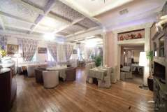 Грузинский Ресторан Генацвале Холл на Кропоткинской (Genacvale) фото 1