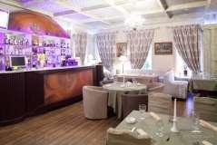 Грузинский Ресторан Генацвале Холл на Кропоткинской (Genacvale) фото 5