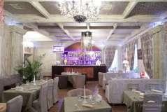 Грузинский Ресторан Генацвале Холл на Кропоткинской (Genacvale) фото 7
