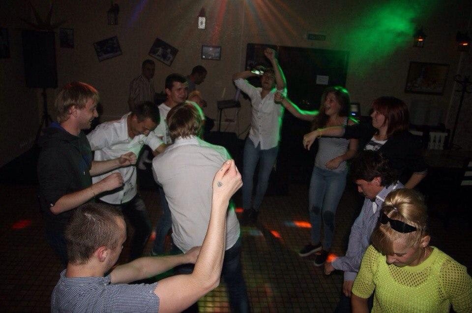 Где можно в москве потанцевать диско