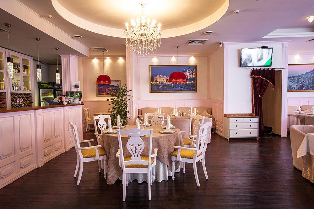 Ресторан Талисман на Красносельской фото 37