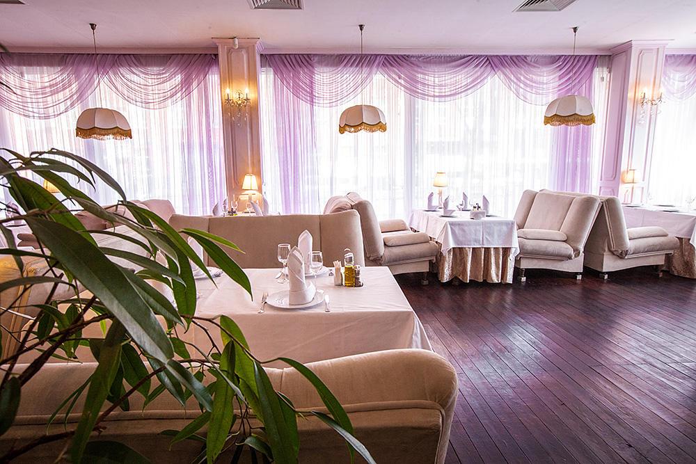 Ресторан Талисман на Красносельской фото 19