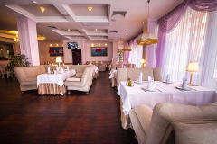 Ресторан Талисман на Красносельской фото 36