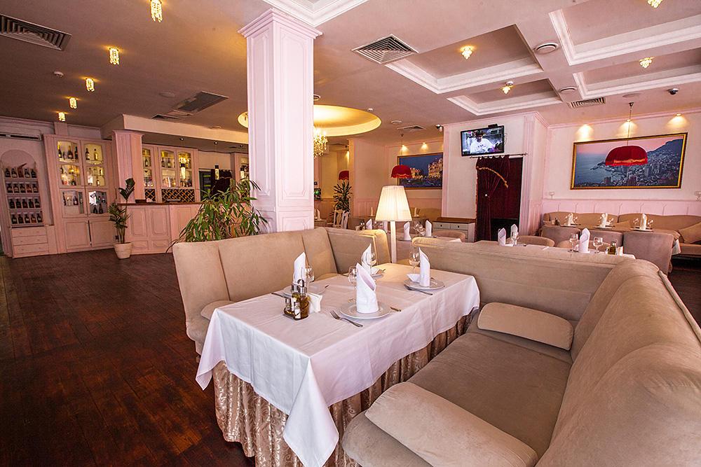 Ресторан Талисман на Красносельской фото 17