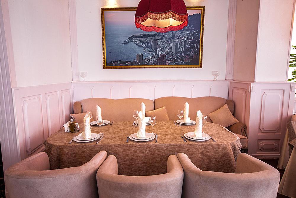Ресторан Талисман на Красносельской фото 32