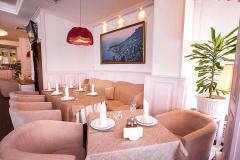Ресторан Талисман на Красносельской фото 33