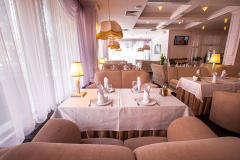 Ресторан Талисман на Красносельской фото 15