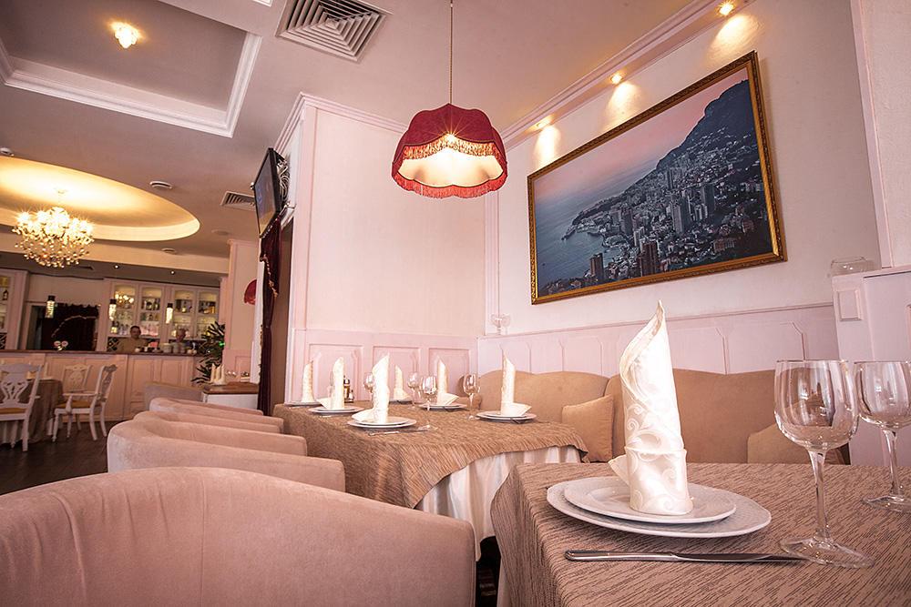 Ресторан Талисман на Красносельской фото 14