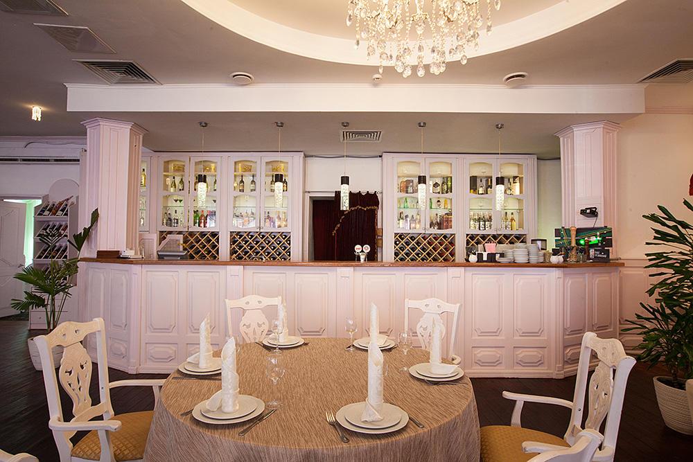 Ресторан Талисман на Красносельской фото 4