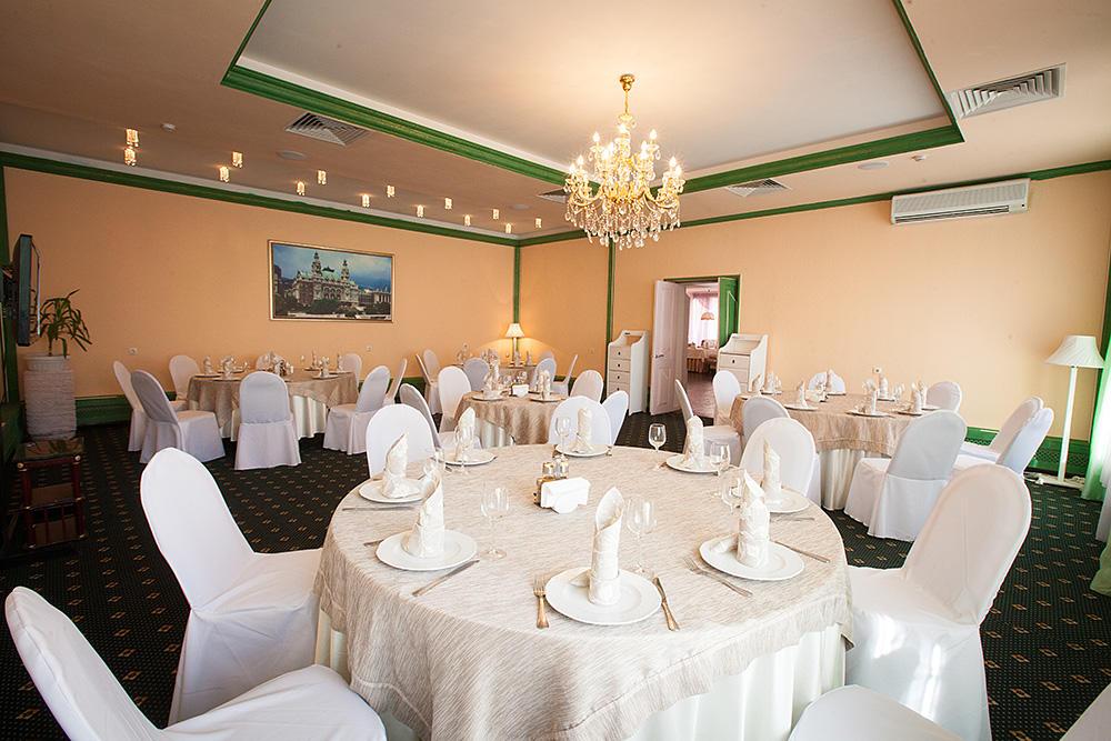 Ресторан Талисман на Красносельской фото 31
