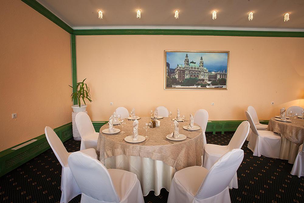 Ресторан Талисман на Красносельской фото 29