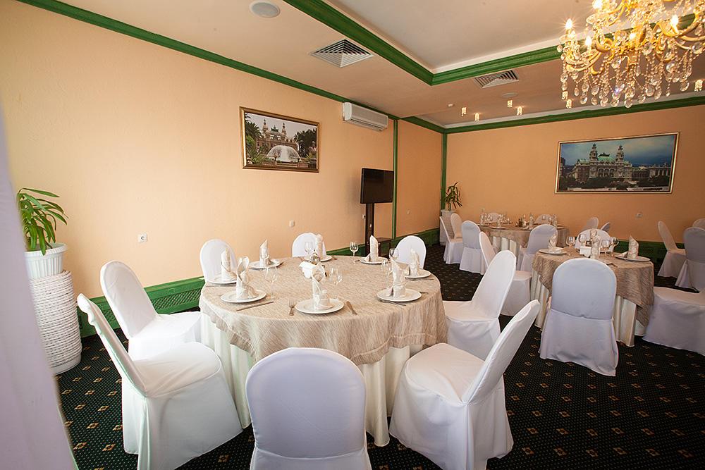 Ресторан Талисман на Красносельской фото 3