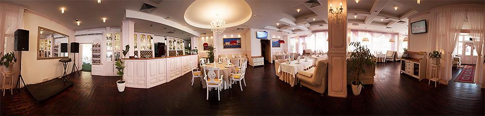 Ресторан Талисман на Красносельской фото 41