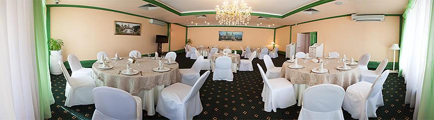 Ресторан Талисман на Красносельской фото 40