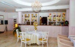 Ресторан Талисман на Красносельской фото 20