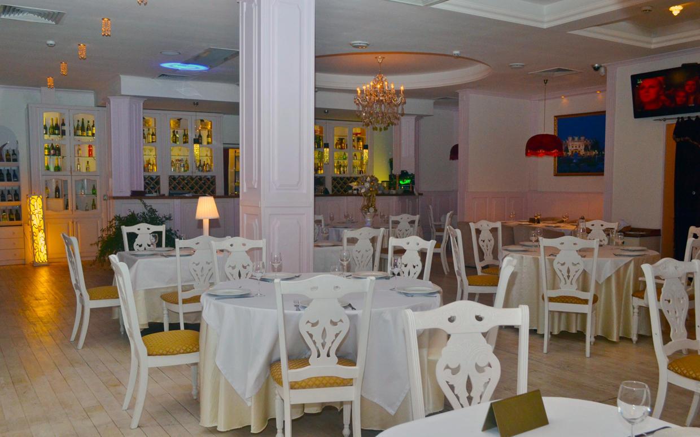 Ресторан Талисман на Красносельской фото 21