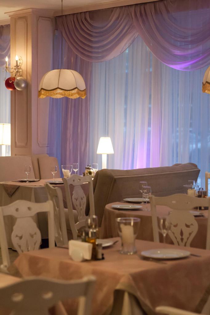 Ресторан Талисман на Красносельской фото 5