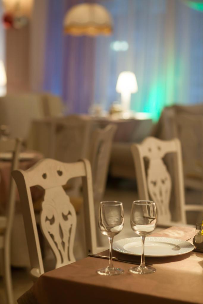 Ресторан Талисман на Красносельской фото 7