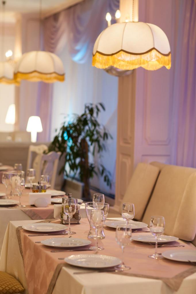 Ресторан Талисман на Красносельской фото 10