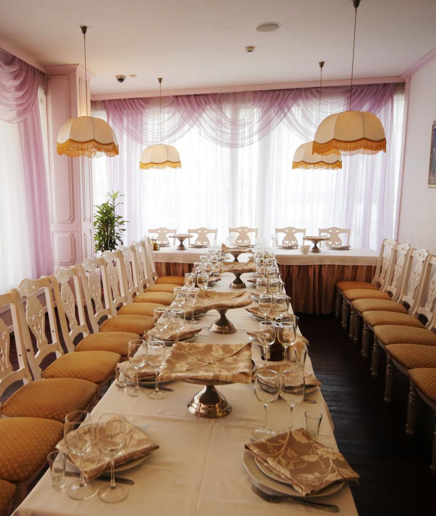 Ресторан Талисман на Красносельской фото 42