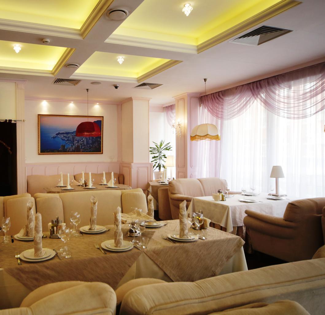 Ресторан Талисман на Красносельской фото 22