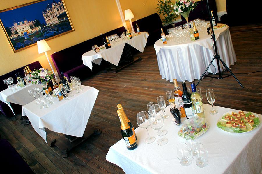 Ресторан Талисман на Красносельской фото 48