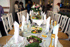 Ресторан Талисман на Красносельской фото 81