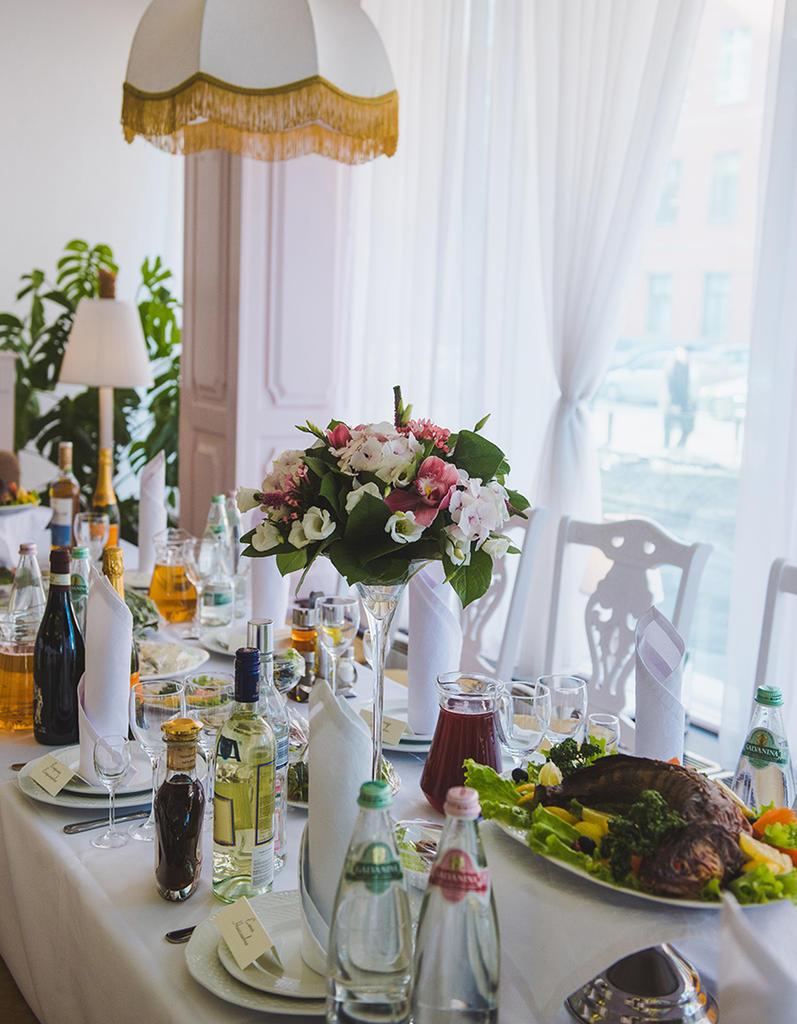Ресторан Талисман на Красносельской фото 52