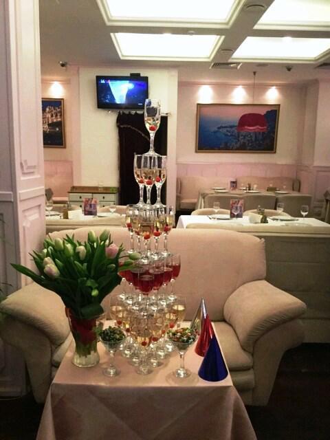 Ресторан Талисман на Красносельской фото 55
