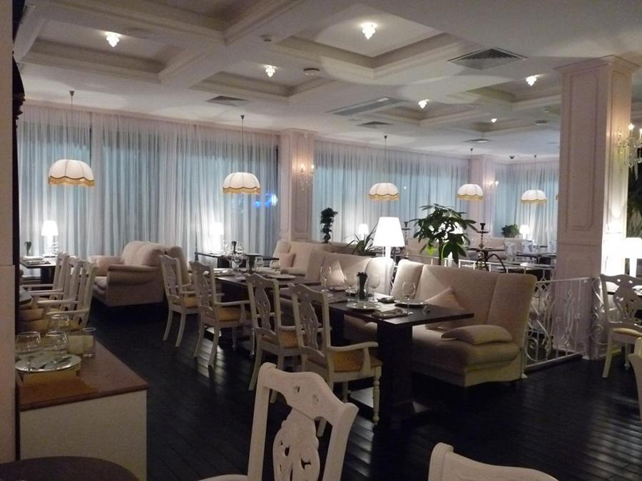 Ресторан Талисман на Красносельской фото 23