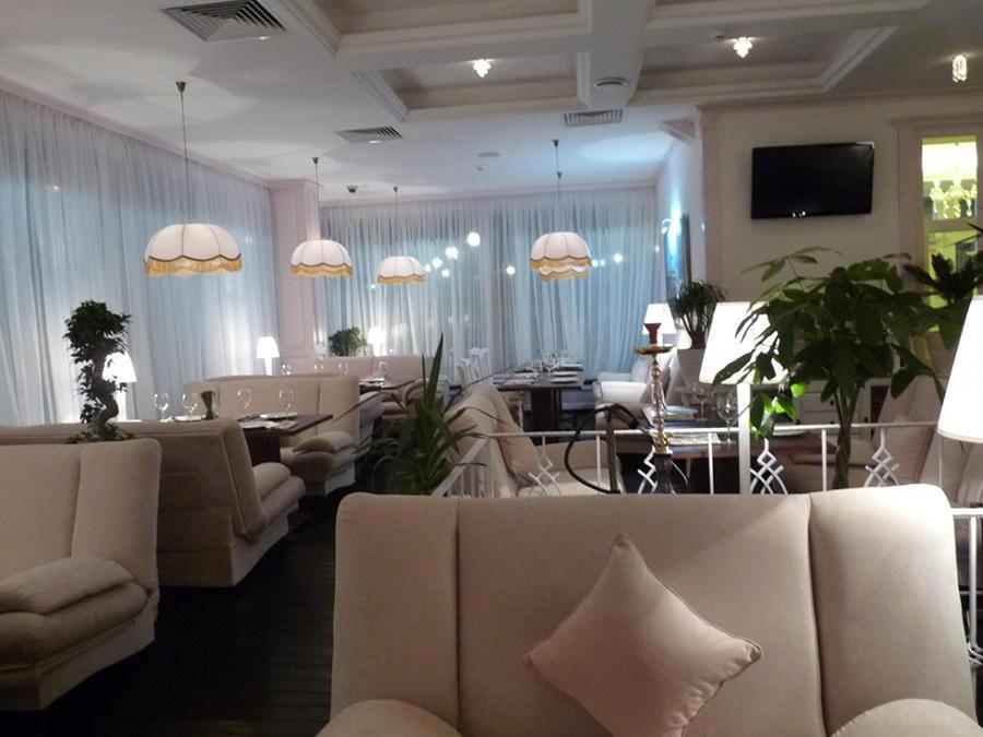 Ресторан Талисман на Красносельской фото 26