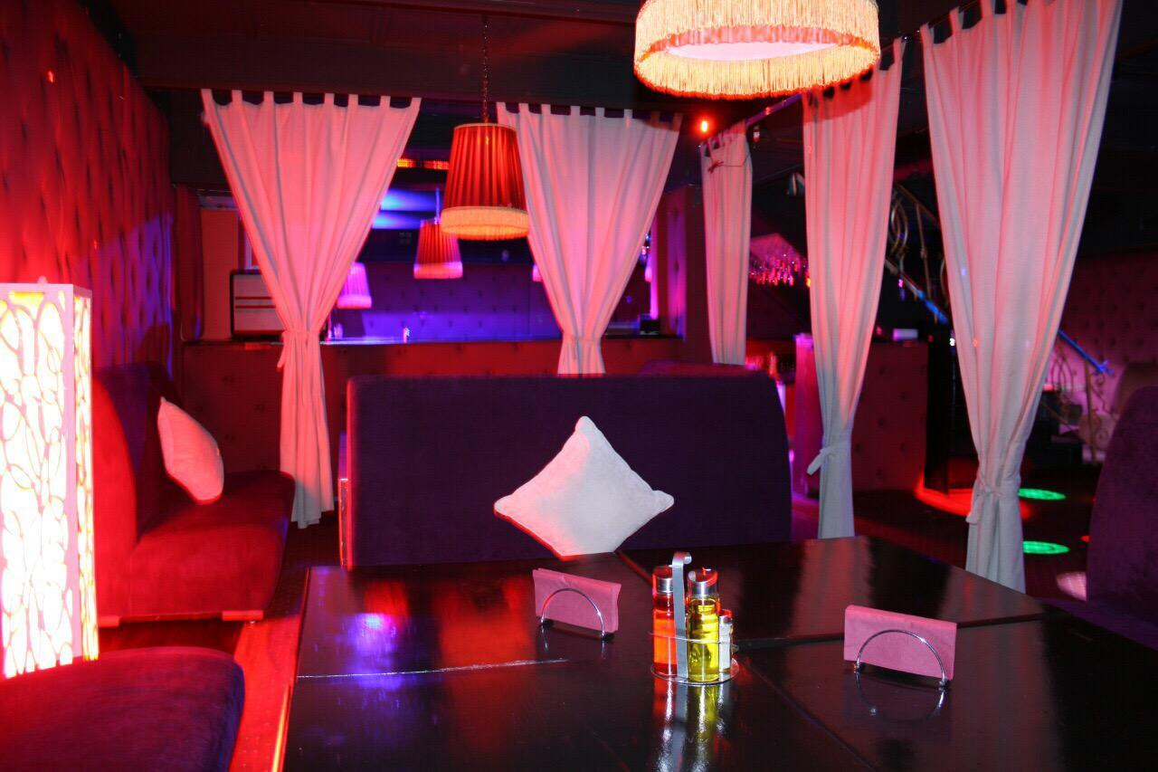 Ресторан Талисман на Красносельской фото 69