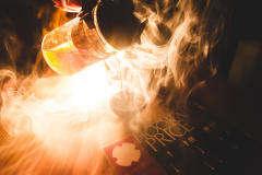 Банкетное фото 12 Хука Плейс на Профсоюзной