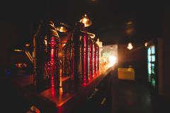 Банкетное фото 14 Хука Плейс на Профсоюзной