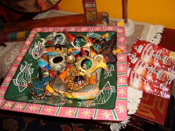 Ресторан Тибет Гималаи на Проспекте Мира фото 10