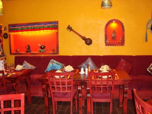 Ресторан Тибет Гималаи на Проспекте Мира фото