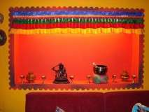Ресторан Тибет Гималаи на Проспекте Мира фото 4