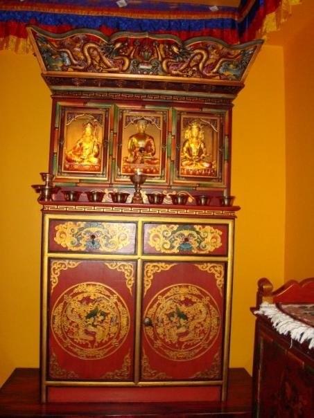 Ресторан Тибет Гималаи на Проспекте Мира фото 3